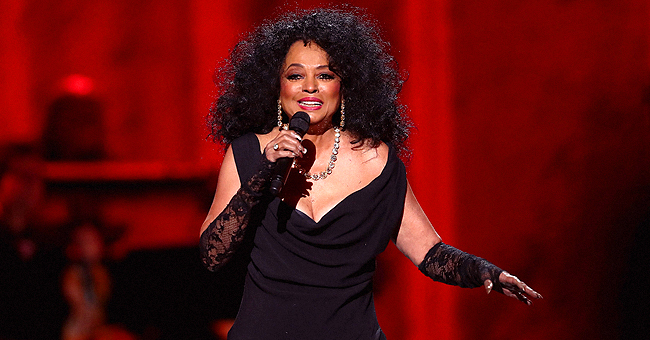 Diana Ross Is First Artist Announced in Glastonbury 2020 Performance Lineup