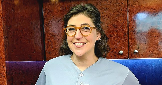 Mayim Bialik Shares How She Keeps in Touch with 'Big Bang Theory' Co-stars