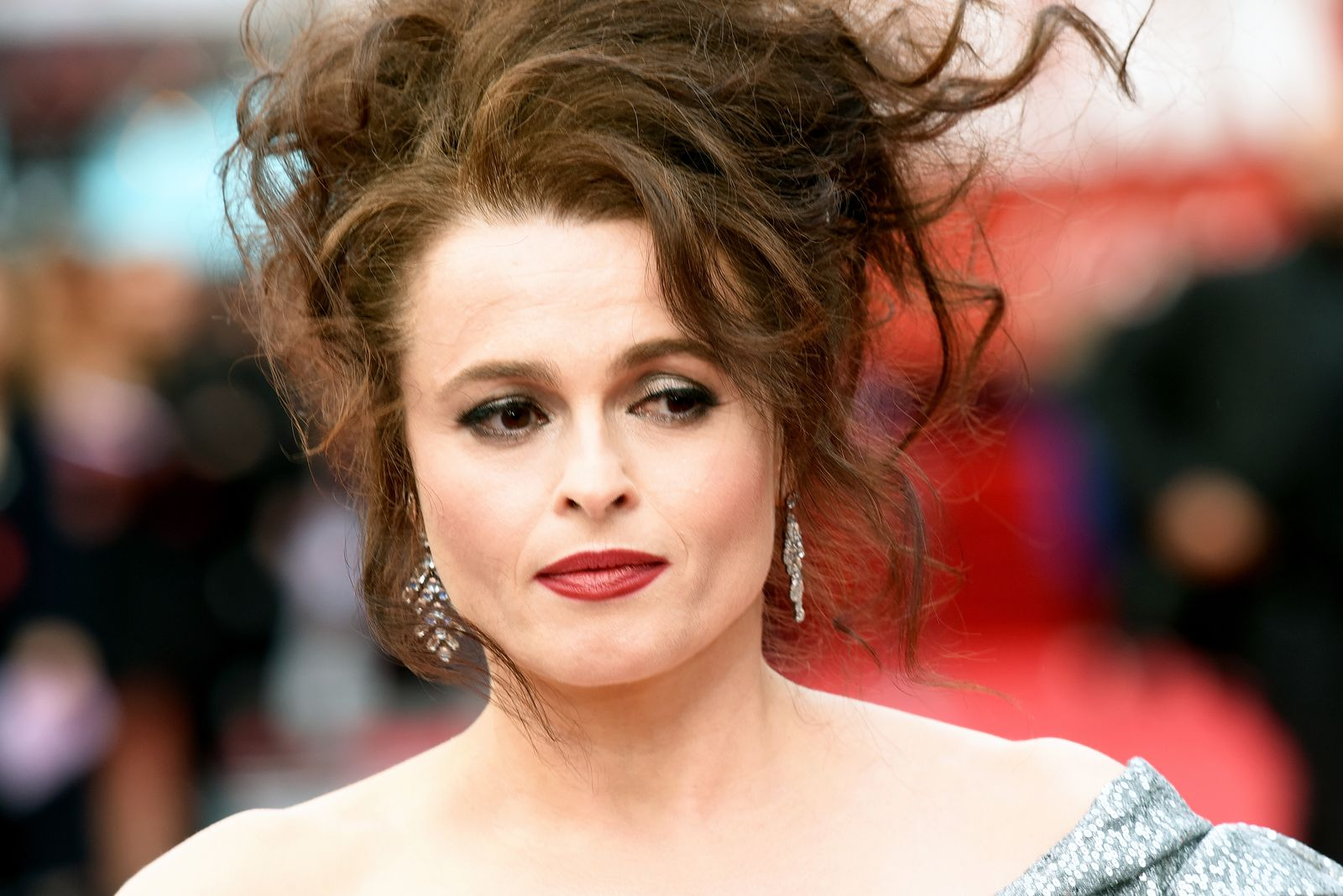 L'actrice Helena Bonham Carter | Photo : Getty Images