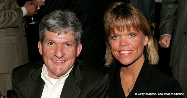 Amy Roloff talks about potentially selling the family farm