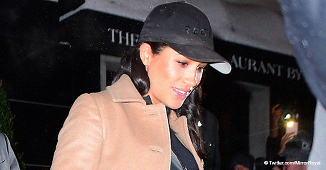 Critics Slam Meghan Markle & Prince Harry for 'Obscene' Baby Shower Trip Which Allegedly Cost $500K