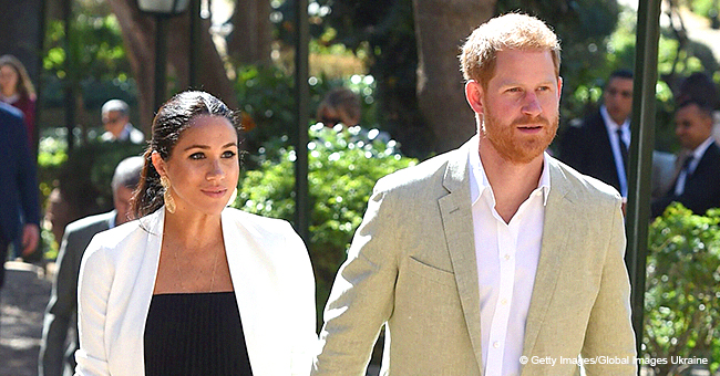 Meghan Markle's Brother Speaks up after Birth of the Royal Baby
