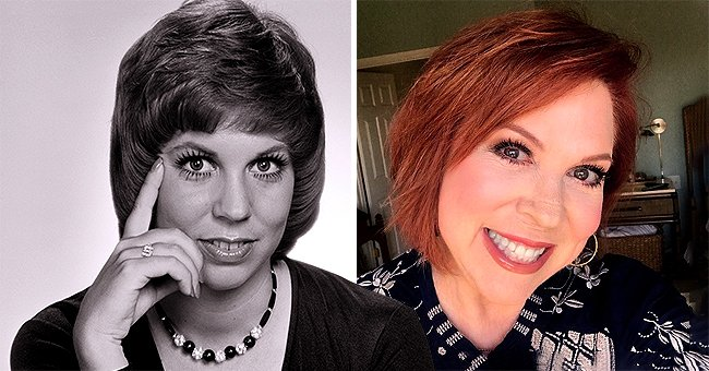 Remember Vicki Lawrence from 'Mama's Family'? Here's How She Looks at 71