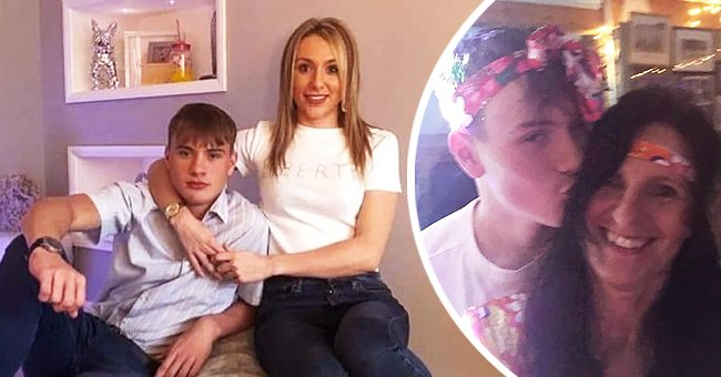 """Lewis Roberts woke up miraculously after being """"certified dead"""" for six months.   Photo: facebook.com/jade.s.roberts"""
