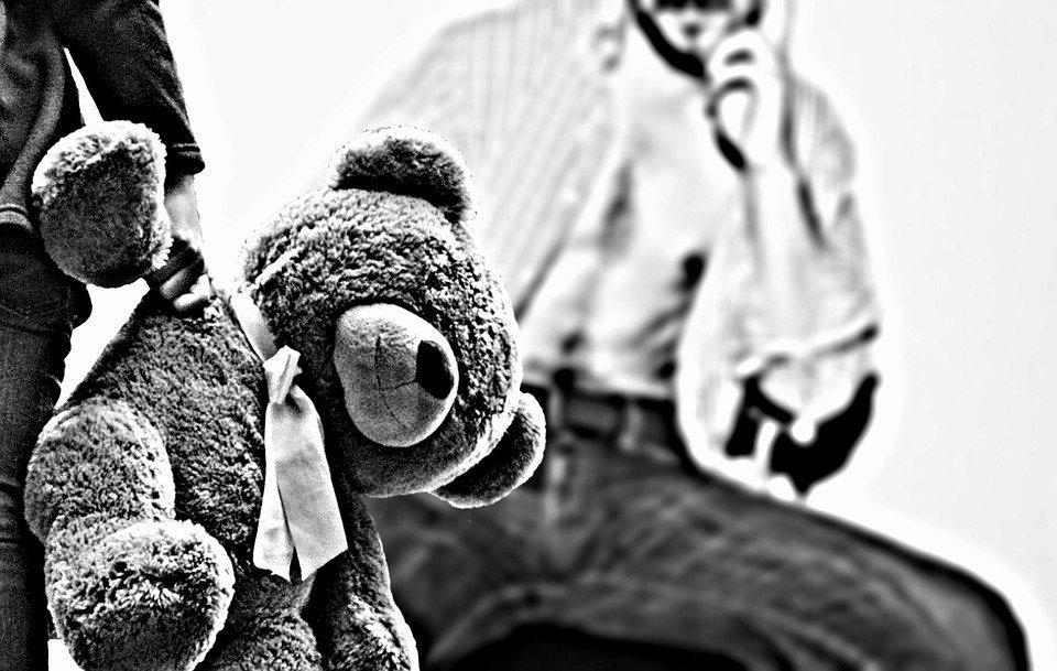 Child abuse | Photo: Pixabay