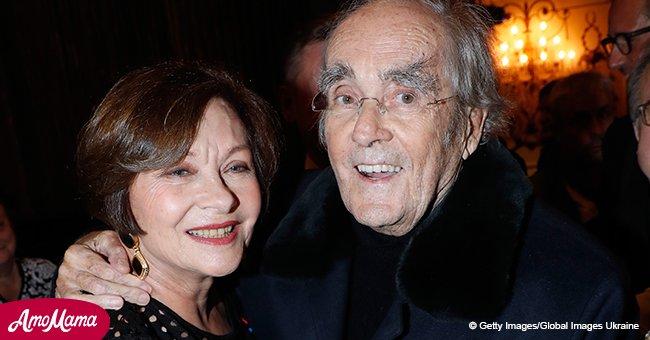 Michel Legrand: qui a été la femme la plus importante de son parcours