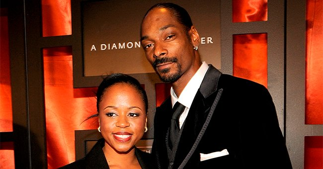 Check Out Snoop Dogg and Shante Broadus' Sweet Throwback Photos from Prom and a Red Carpet Event