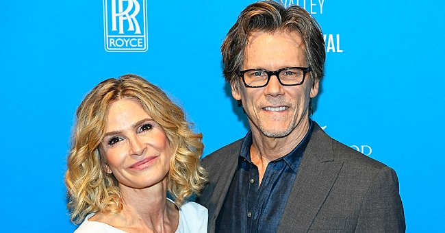 Kyra Sedgwick Wasn't Prepared for Motherhood When She Had First Child with Kevin Bacon