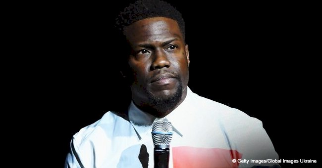 Kevin Hart steps down as Oscars host moments after refusing to apologize for old homophobic tweets
