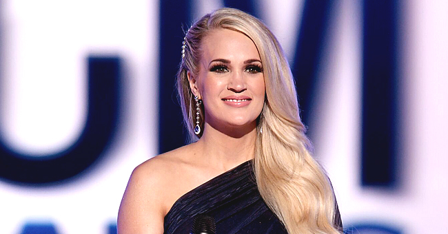 Carrie Underwood Reveals Her Reaction after Learning This Year's CMA Awards Will Be Hosted by Women