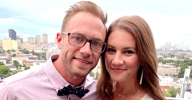 Danielle Busby of 'Outdaughtered' Shares Family Pic with Her Quints Dressed like Cowgirls