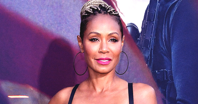 Tough Times of Jada-Pinkett Smith: From Tough Childhood to Serious Marital Struggles