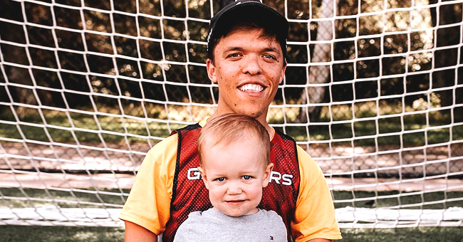 Jackson Roloff Has His Father in the Back of a Sheriff Car for 'Being so Awesome' in a New Photo