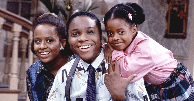 Lisa Bonet, Malcolm-Jamal Warner and the Other 'Cosby Show' Kids Then and Now