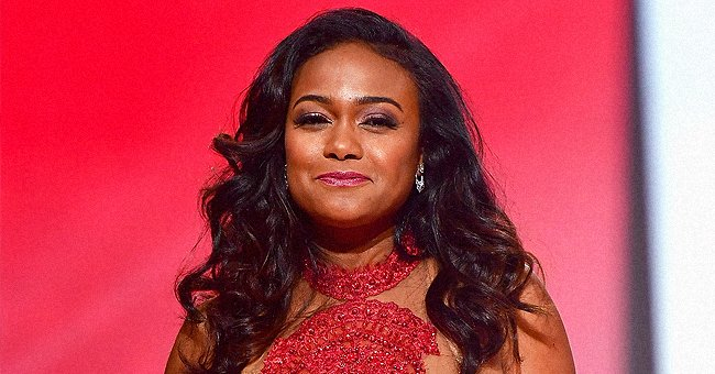 See How Tatyana Ali Celebrated Her Husband Vaughn Rasberry's Birthday