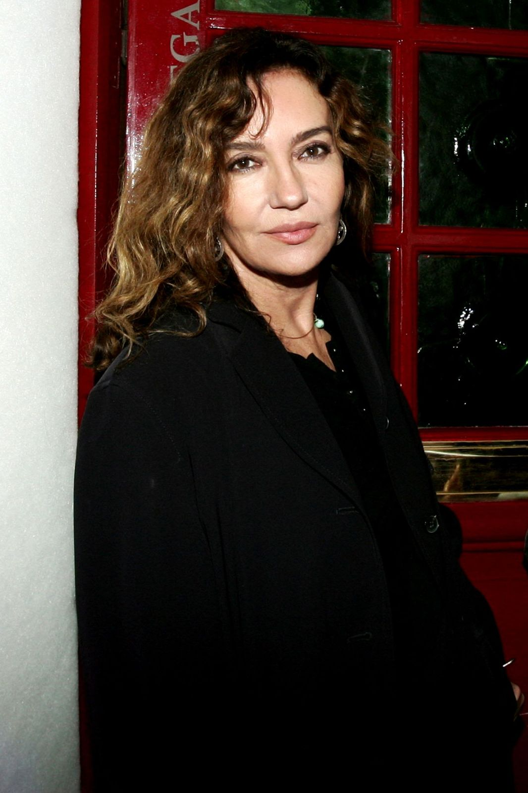 L'actrice Caroline Cellier | Photo : Getty Images
