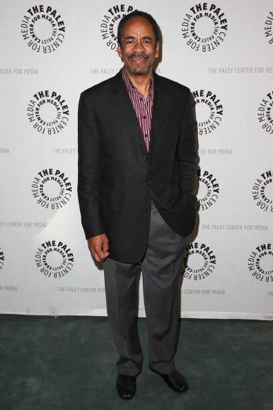 Tim Reid attends the Paley Center presentation of 'Baby, If You've Ever Wondered: A WKRP In Cincinnati Reunion' at The Paley Center for Media in Beverly Hills, California | Photo: Getty Images