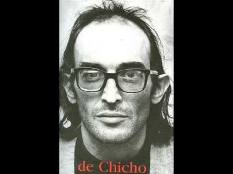 Chicho Sánchez Ferlosio en su juventud.   Foto: YouTube/ericcaceres6969