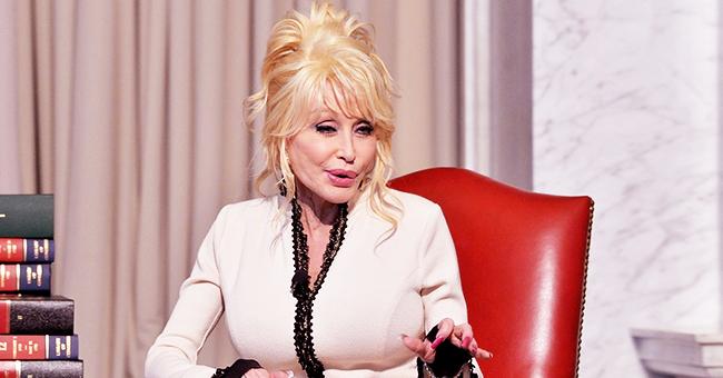 Dolly Parton Wishes Kris Kristofferson a Happy Birthday (Photo)