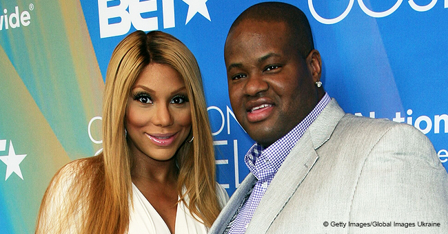 Tamar Braxton's Estranged Husband Vince Herbert Kicked out of Luxury Condo over Unpaid Rent