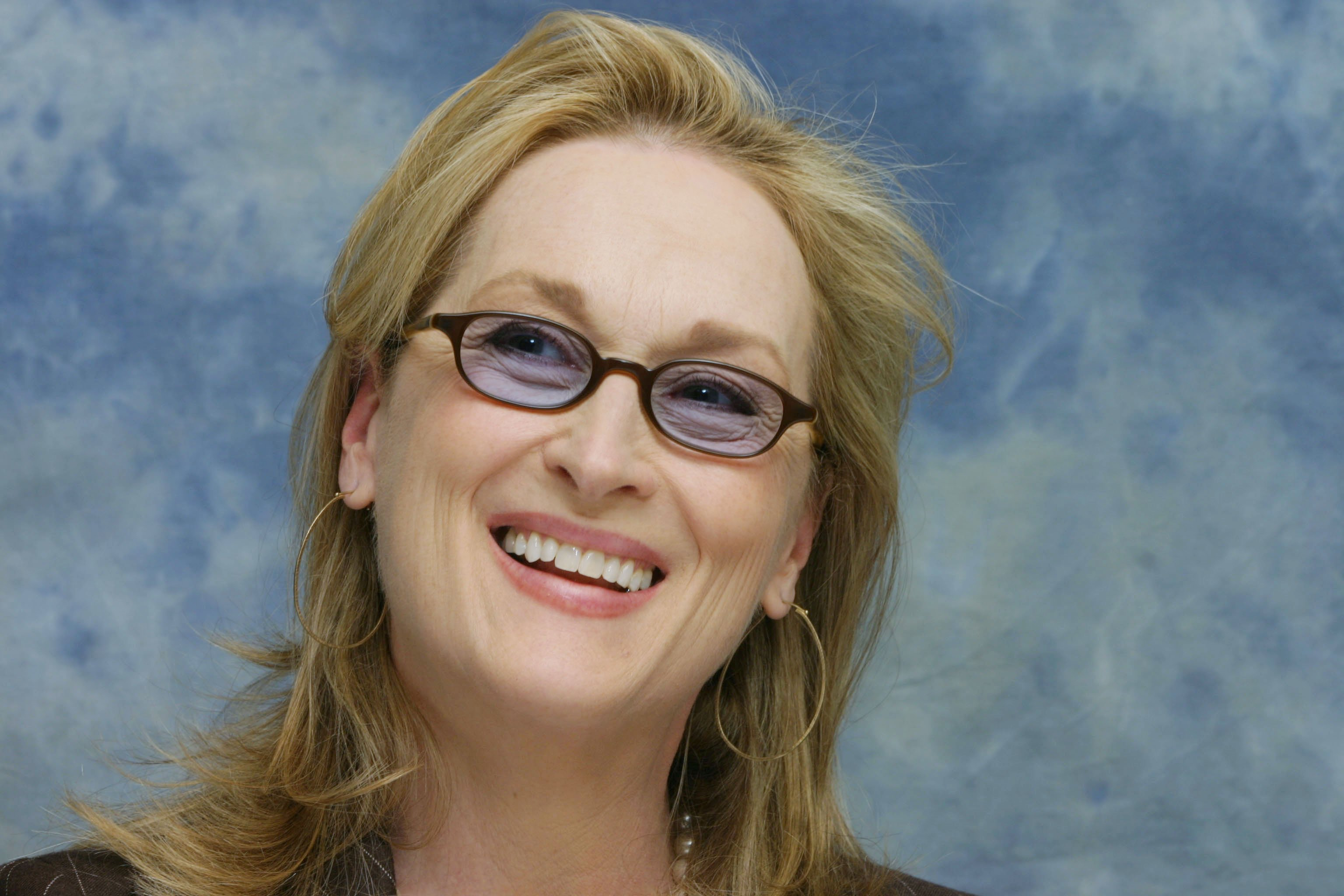 "Meryl Streep, ""the greatest actress of her generation."" Photo: Getty Images/GlobalImagesUkraine"