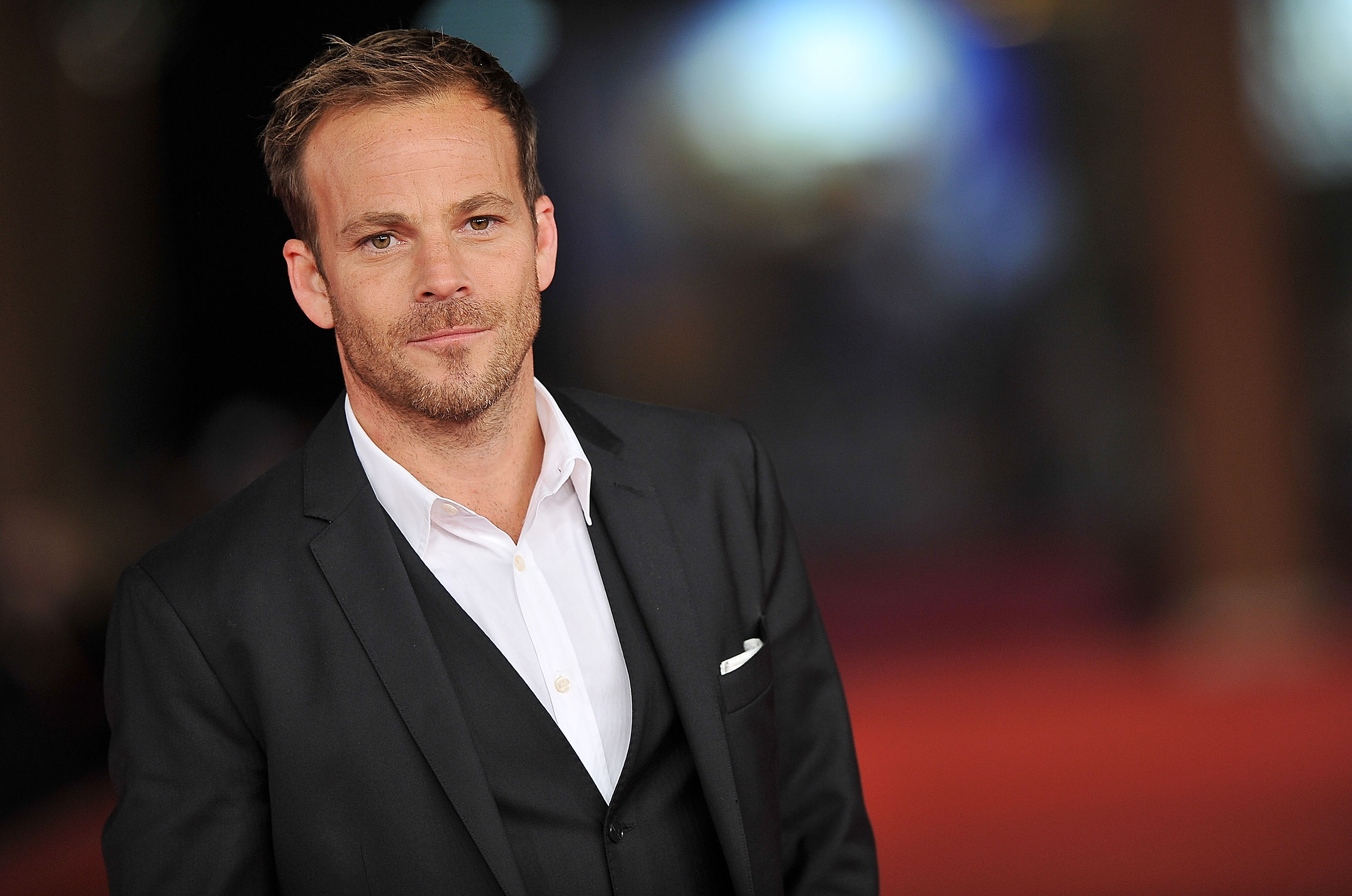 "Stephen Dorff attends ""The Moral Life"" Premiere during The 7th Rome Film Festival on November 16, 2012 