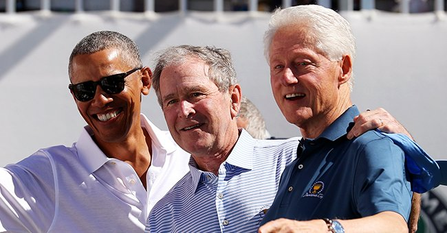 Former Presidents Barack Obama, George Bush and Bill Clinton to Get COVID-19 Vaccine — Details
