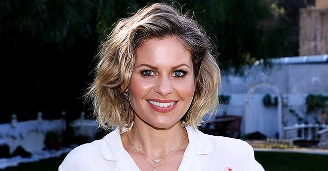 Candace Cameron Bure from 'Full House' Once Revealed Her Secret to a Happy Marriage