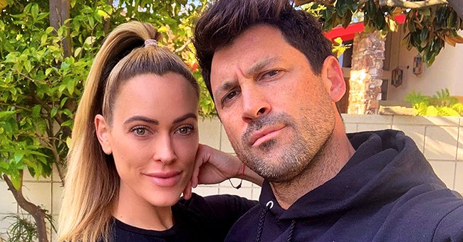 Maksim Chmerkovskiy & Peta Murgatroyd Opened up about Challenges of Being Home Amid COVID-19 Quarantine