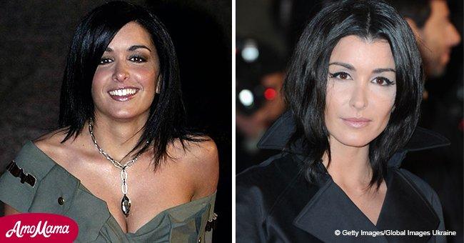 Jenifer: comment le look de la chanteuse a évolué en dix-huit années