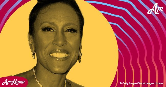 'GMA' anchor Robin Roberts stuns fans with another eye-catching outfit that costs only $89