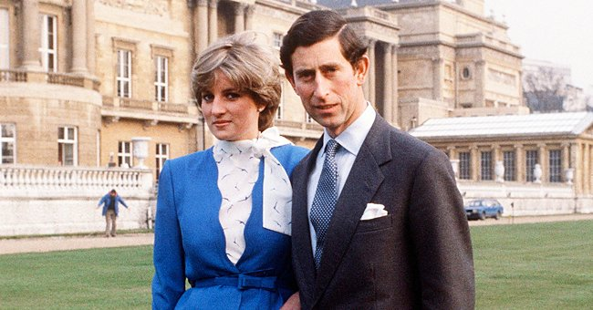 Princess Diana and Prince Charles' 13-Year Age Gap and How It Affected Their Marriage