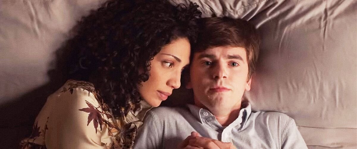 'The Good Doctor' Fans Weigh in on Shaun's Fear of Intimacy