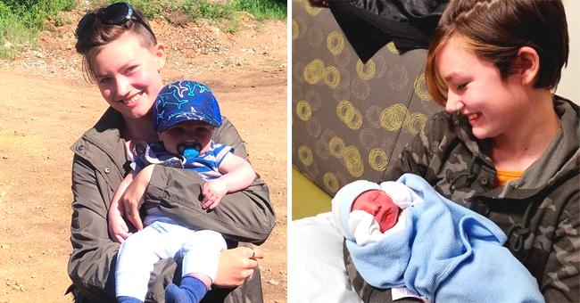 Rain Brown Enjoys Being an Aunt to Her 'Little Bean' Nephew Elijah