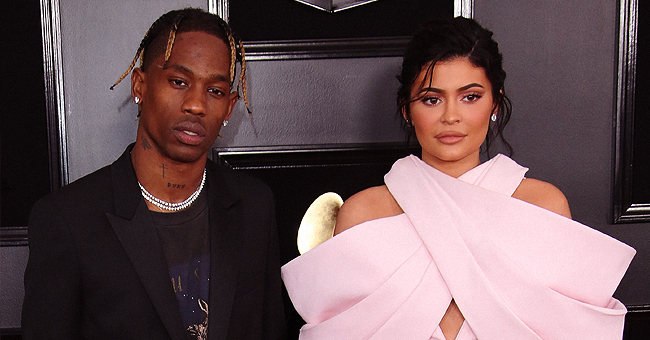 TMZ: Kylie Jenner and Travis Scott Reportedly Fell out of Love Weeks before Rumors of Their Break