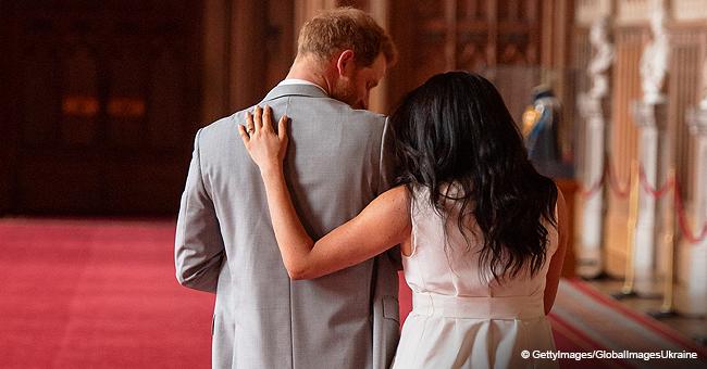 Archie, le bébé de Meghan Markle et prince Harry : des photos inédites