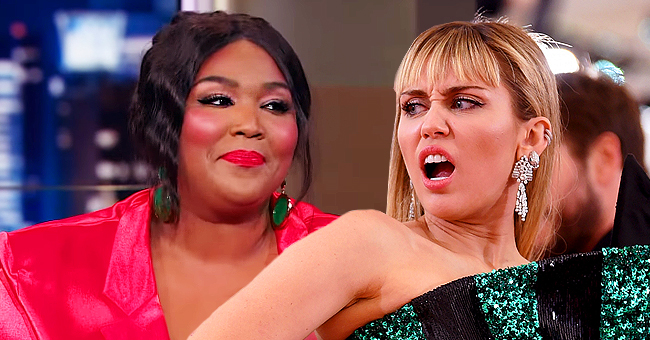 Lizzo Would like to Date a Hemsworth but Isn't 'Messing with Miley's Man' Amid Couple's Split