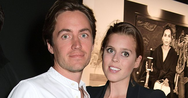 Princess Beatrice's Wedding to Edoardo Mozzi Might Reportedly Be More Low-Key Than Meghan's & Eugenie's