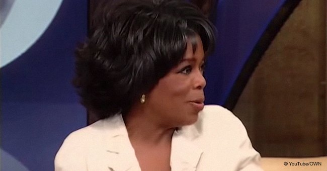 Striking story of Oprah who once appeared at a bag store where seller made racist comments