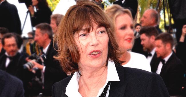 Jane Birkin : son deuil douloureux après la mort tragique de sa fille