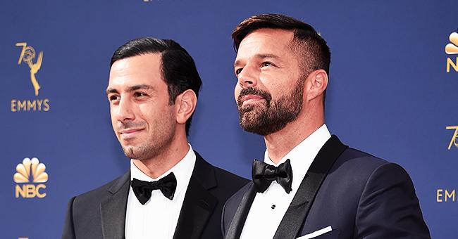 'Livin' La Vida Loca' Singer Ricky Martin & Husband Jwan Yosef Are Expecting Baby No. 4