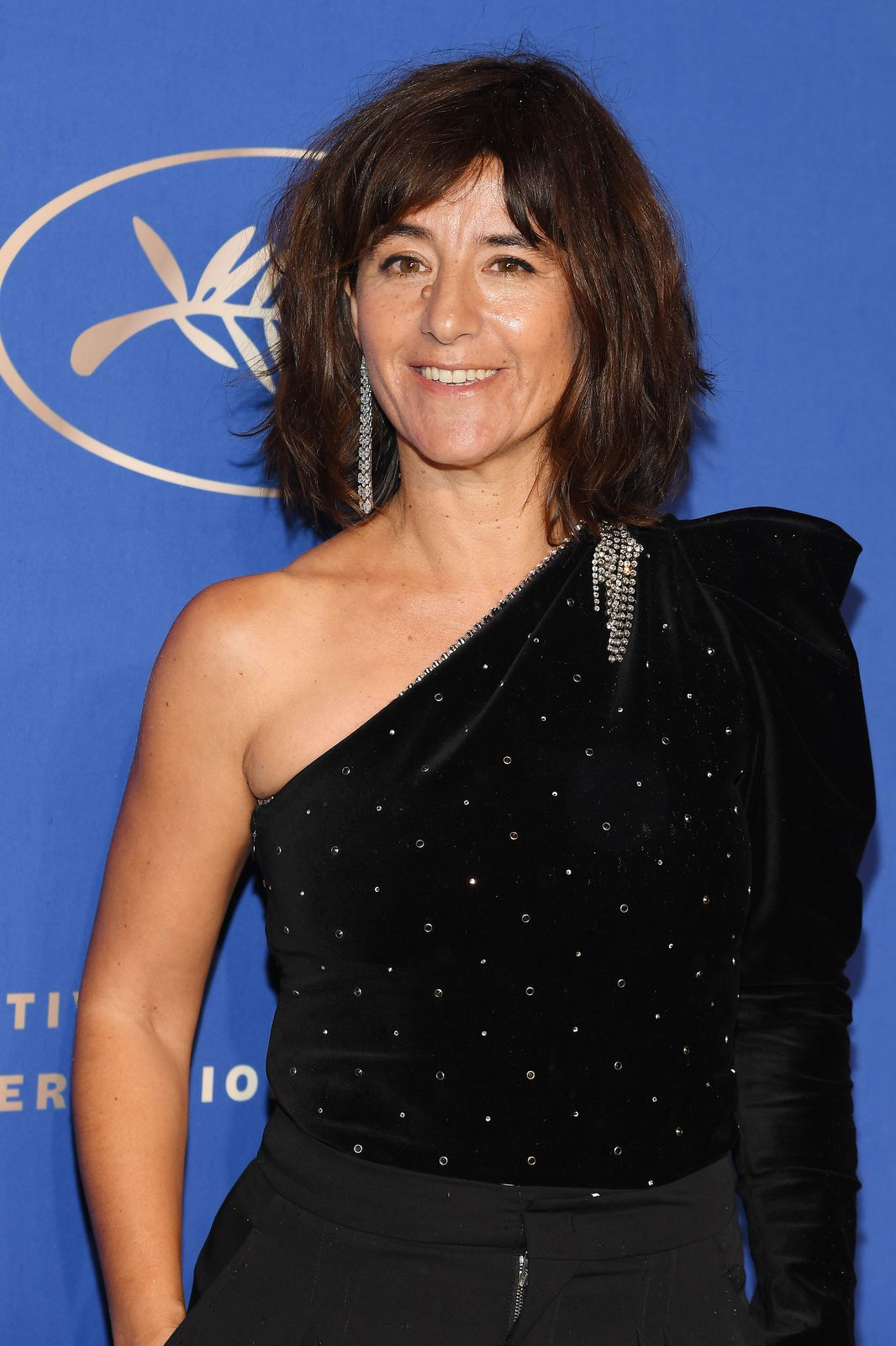 L'actrice Romane Bohringer   Photo : Getty Images