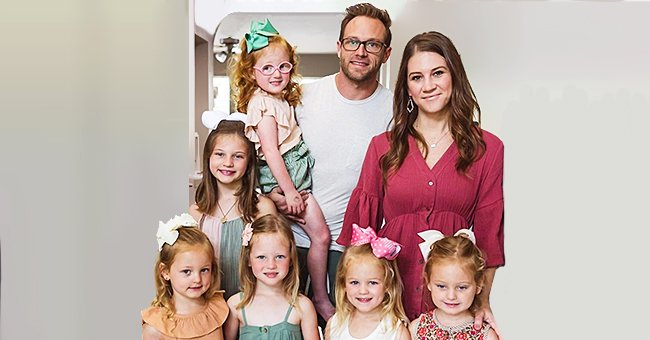 'Outdaughtered' Fans Gush over Sweet Photo of Quint Ava in a Swimsuit