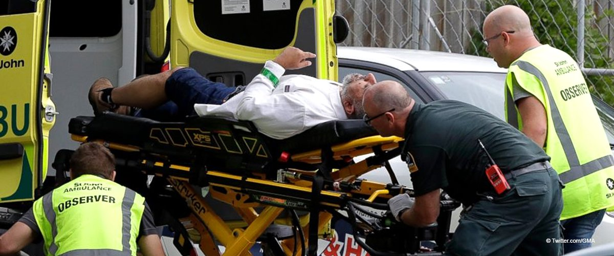 Attaque de mosquées à Christchurch : l'identité de l'agresseur est révélée