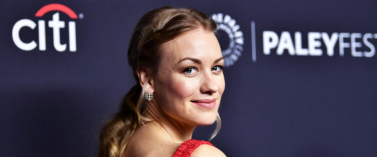 Yvonne Strahovski Is a Doting Mother and Wife — inside the 'Handmaid's Tale' Star's Family