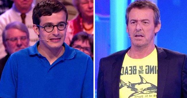 Paul a été recadré par Jean-Luc Reichmann lors de l'émission