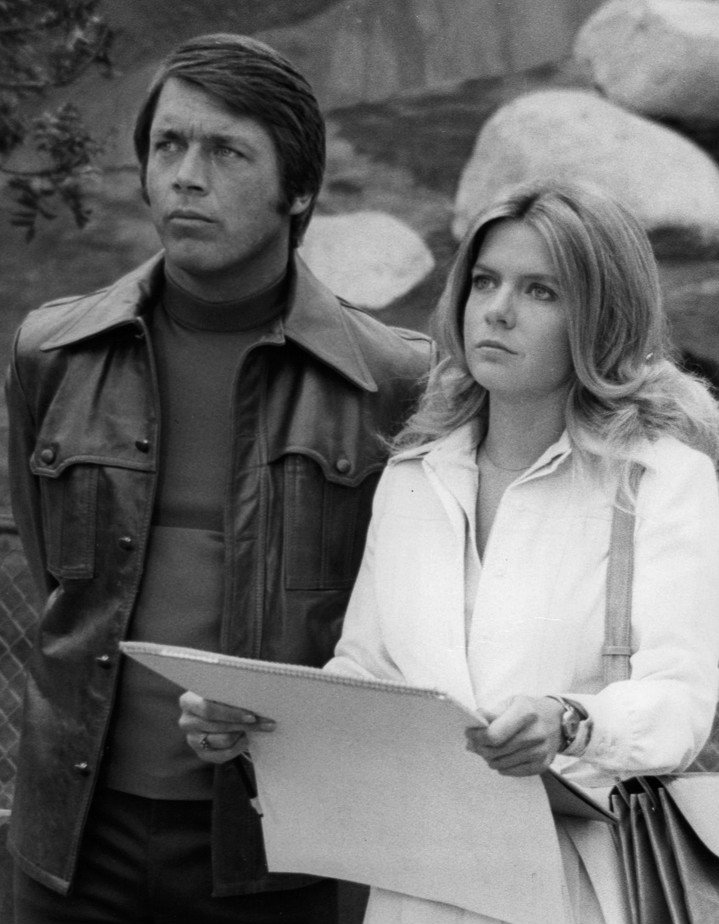 Meredith Baxter. | Source: Wikimedia Commons