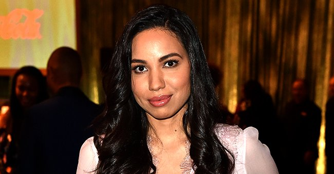Jurnee Smollett Shares a Photo with Her Oldest Brother JoJo That Shows Their Resemblance