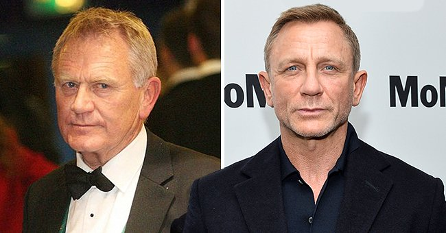 'James Bond' Star Daniel Craig's Dad Dies Aged 77 — Inside Relationship with His Famous Son