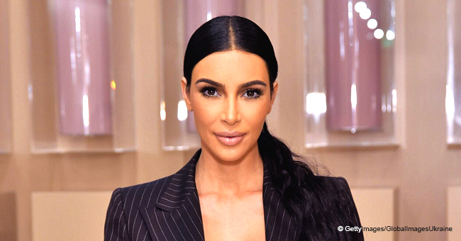 Kim Kardashian's New Documentary Will Focus on Her Work Getting 'Unfairly Sentenced' People out of Jail